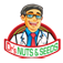 Dr.'s Nuts & Seeds