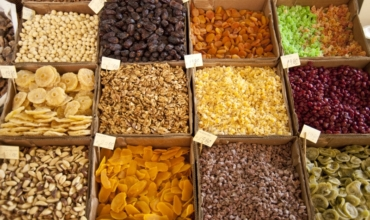 Health and Nutritional benefits of Dr. Nuts and Seeds