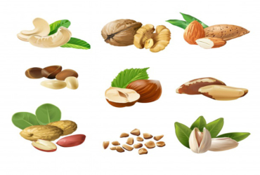 5 Health benefits of pine nuts