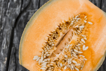 Health Benefits of Musk Melon Seeds