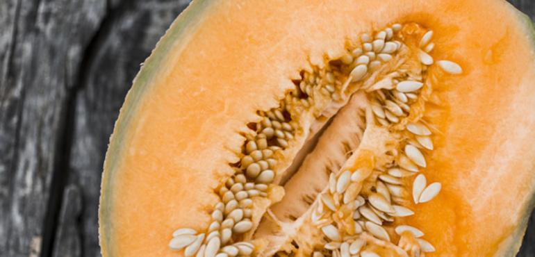Health Benefits of Musk Melon Seeds